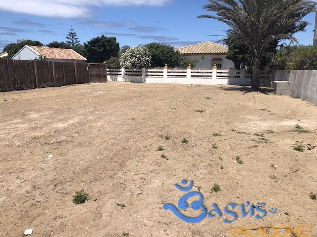 Casa Azalea con piscina privada, para 5 personas a 100m de la playa