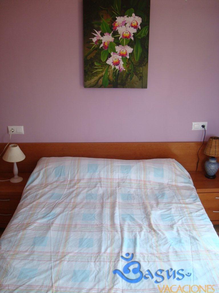 Casa Sanchez con vistas al mar, 2 dormitorios para 4 personas