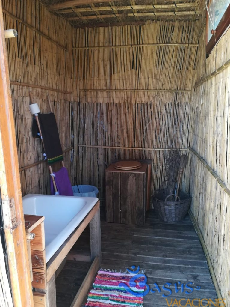 Yurta Ecológica