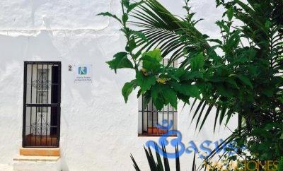 Apartamento en calle Cruz en Vejer de la Frontera