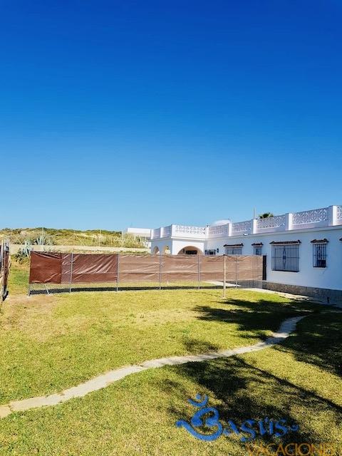 Casa con vistas al mar en Conil de la frontera