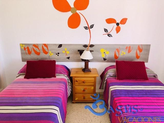 cama individuales