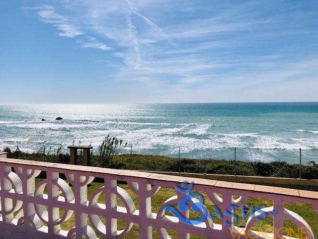 Casa en Conil con vistas al mar