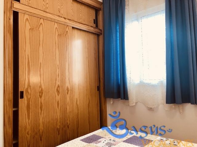 armario y ventana
