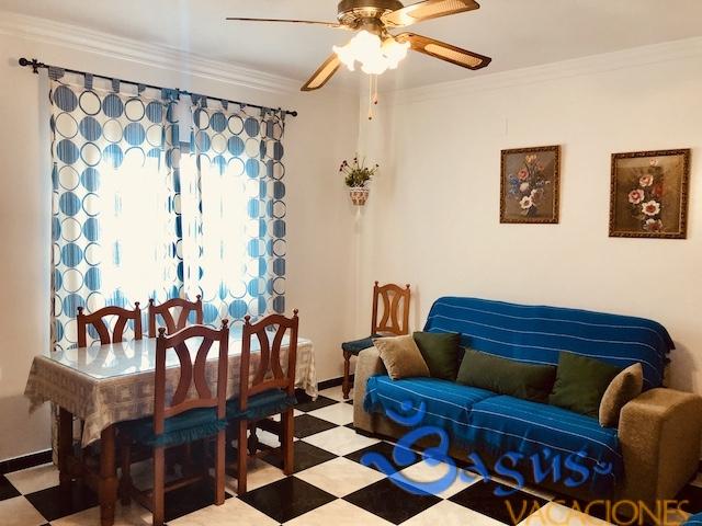 En Conil apartamento a buen precio
