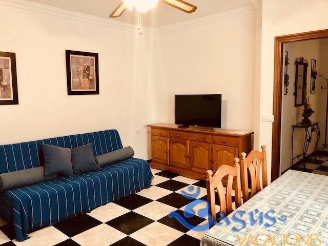 Conil apartamento barato