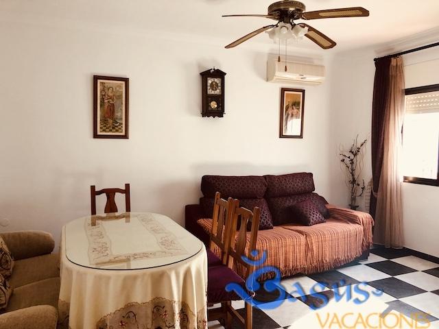 salon Apartamento en Conil económico