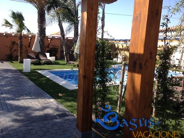 piscina exclusivas cliente Ragel costa