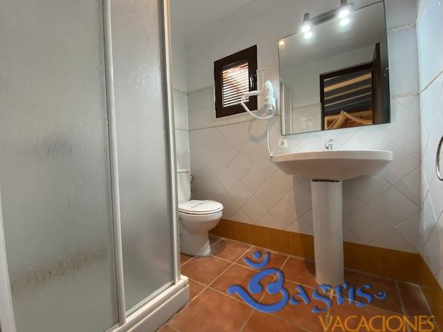 baños privado en casa el palmar