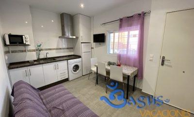 Alquiler Apartamento Conil en primera planta céntrico