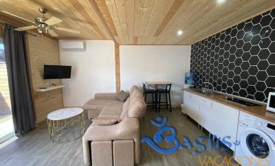 Apartamento playa el Palmar barato para 2/4 personas